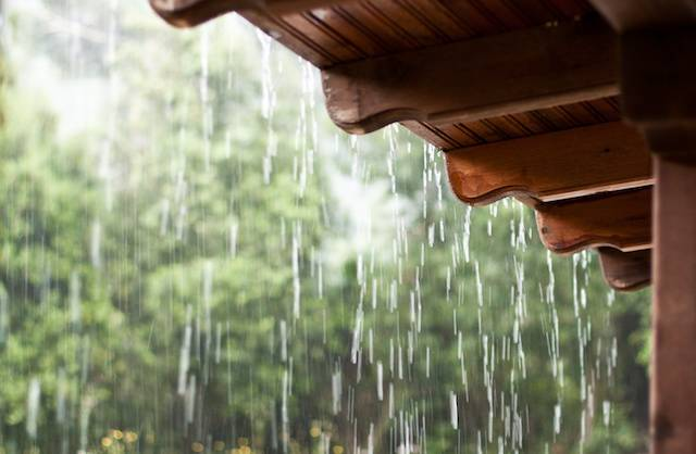 Sleet and Your Roof: Keeping Your Home Safe from Spring Precipitation