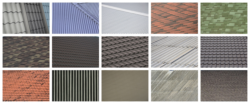 Roof Types to Consider for Your New Home