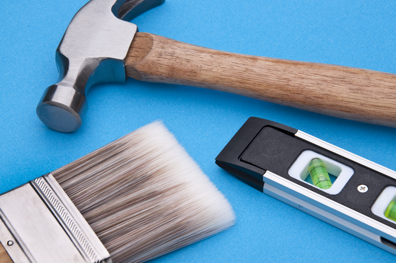 Major Home Upgrades That Can Have a Big Impact