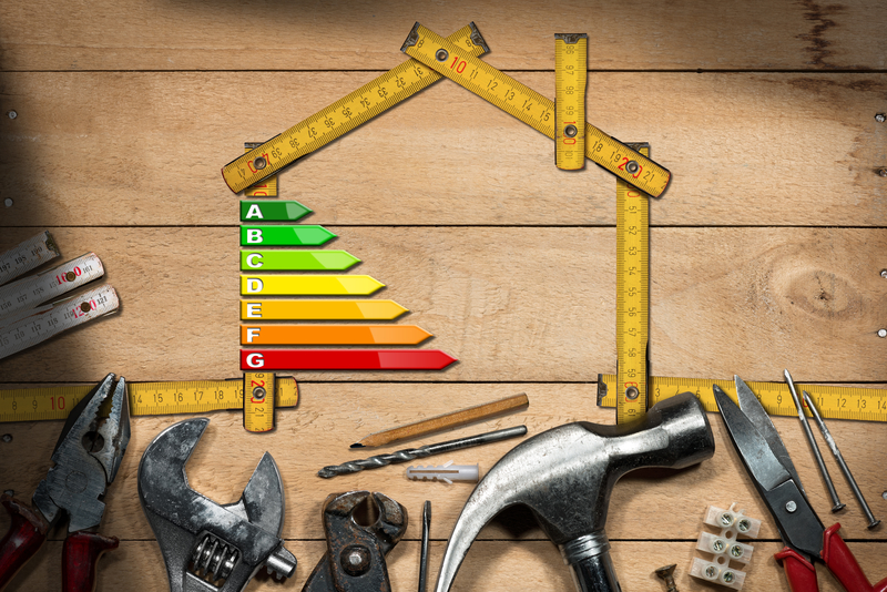 Critical Elements in an Energy Efficient Home Design