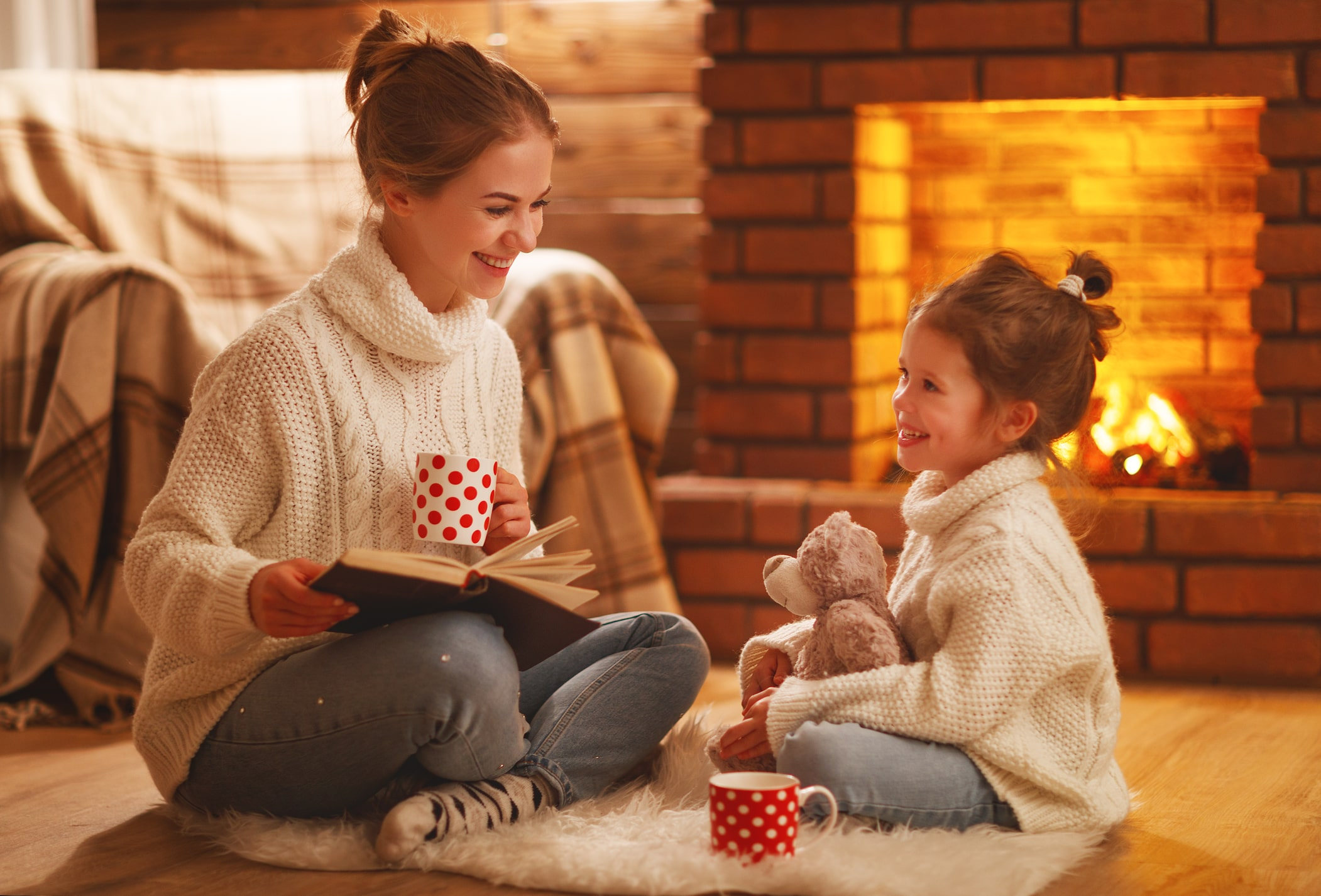 How You Can Keep Your Home Warm During the Winter
